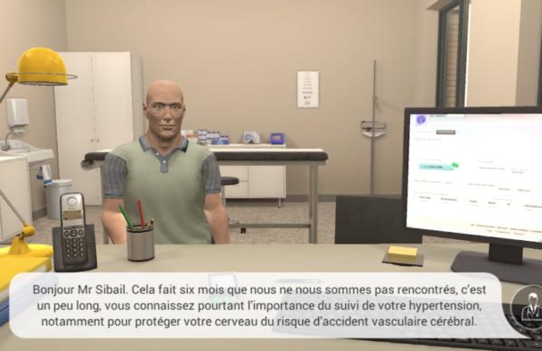 avc-neurologie-chubordeaux-simforhealth