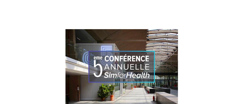 conférence annuelle SimforHealth